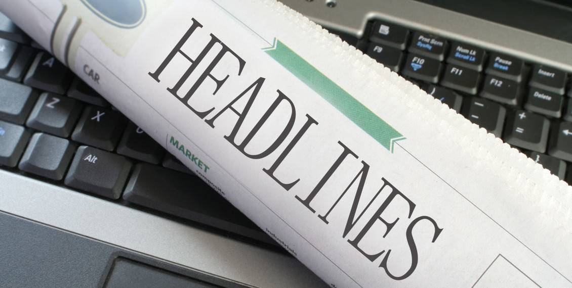 effective headlines