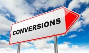 conversion tips