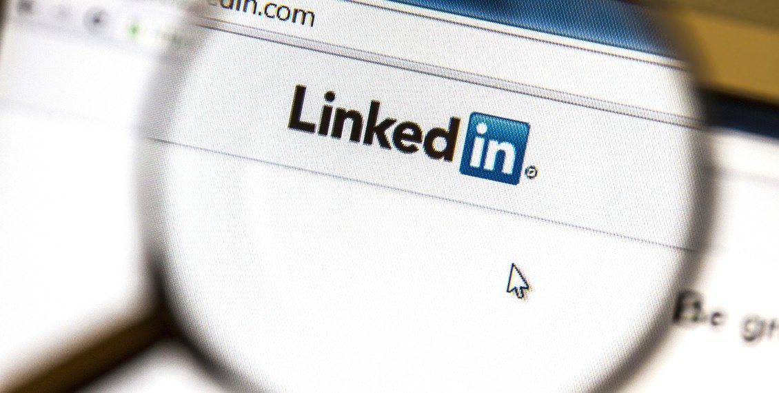 mistakes to avoid making with LinkedIn
