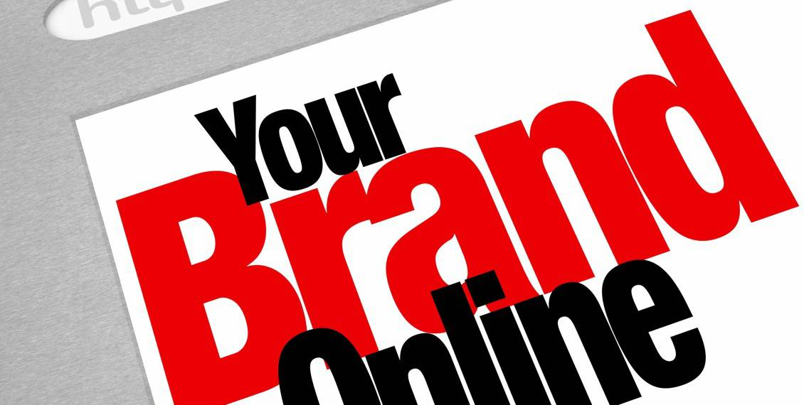 brand your business online