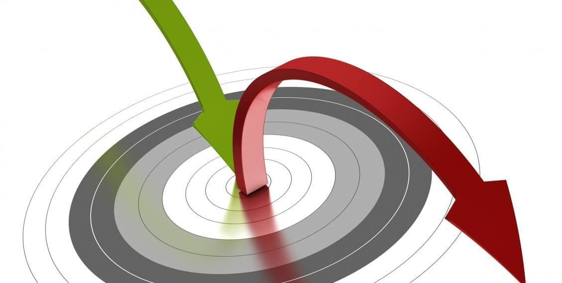UnderGround Marketing Society - Bounce Rate