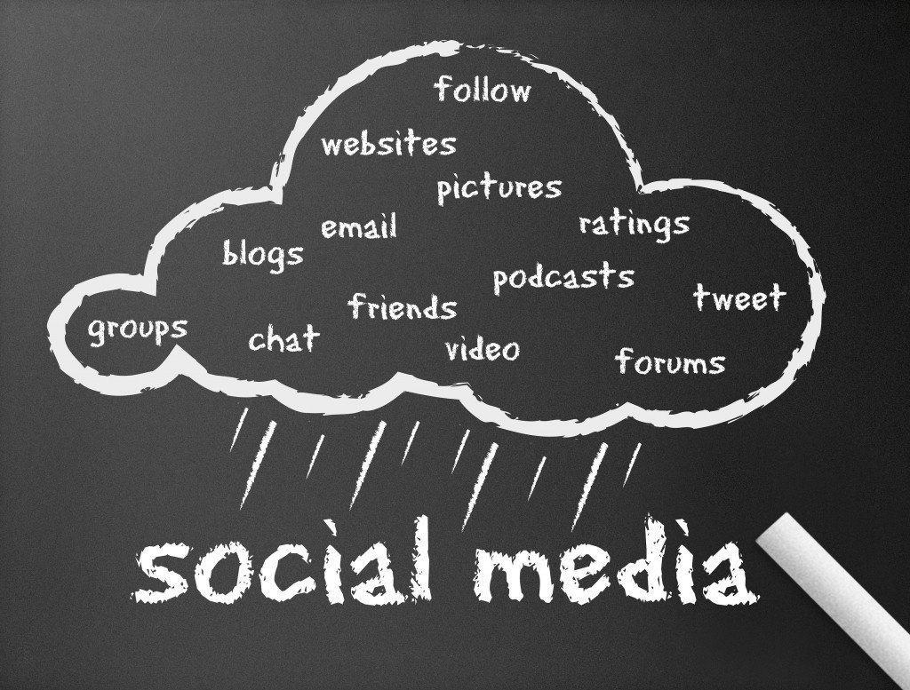 Social Media - UnderGround Marketing Society