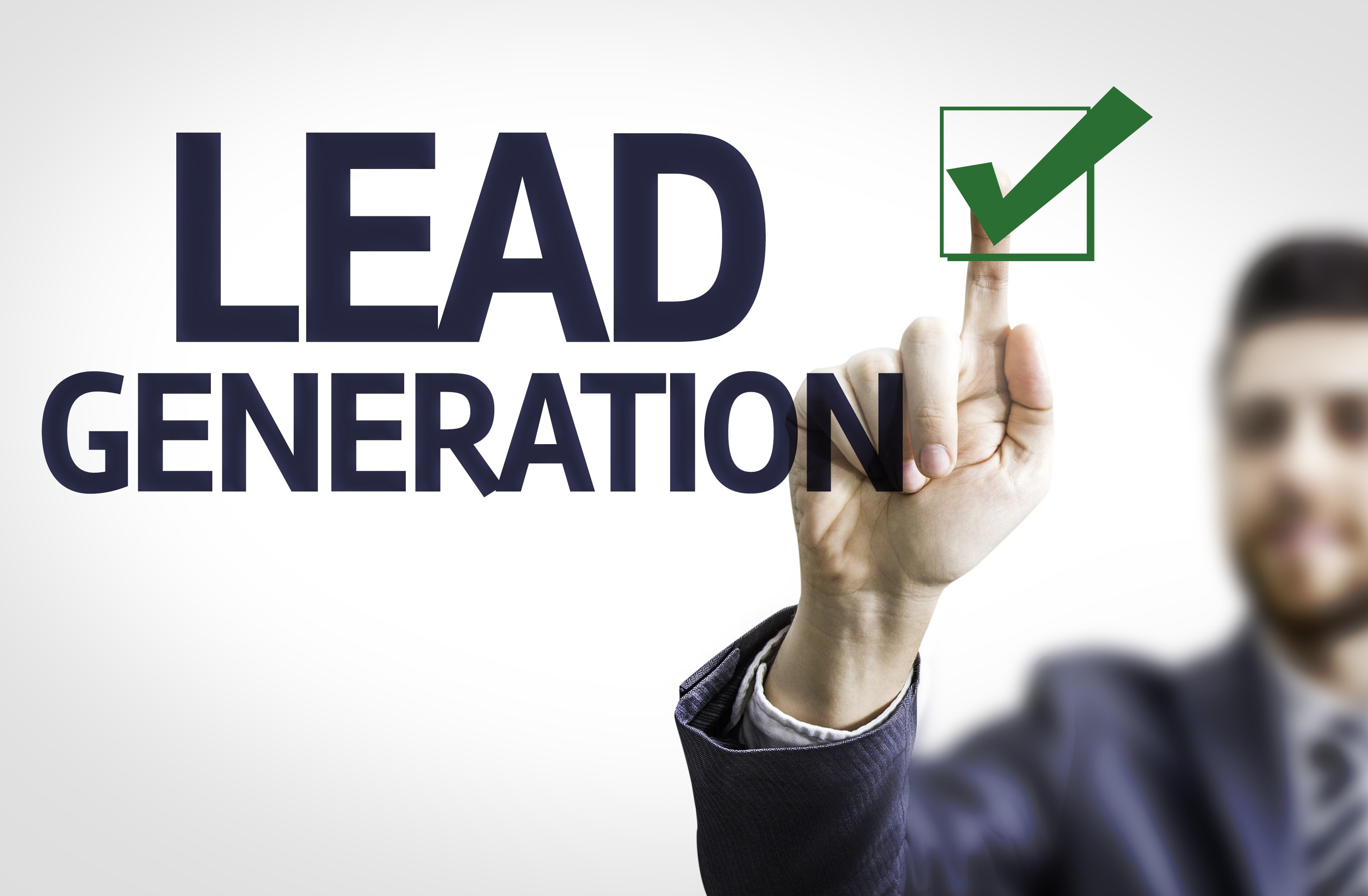 Lead Generation | UnderGround Marketing Society
