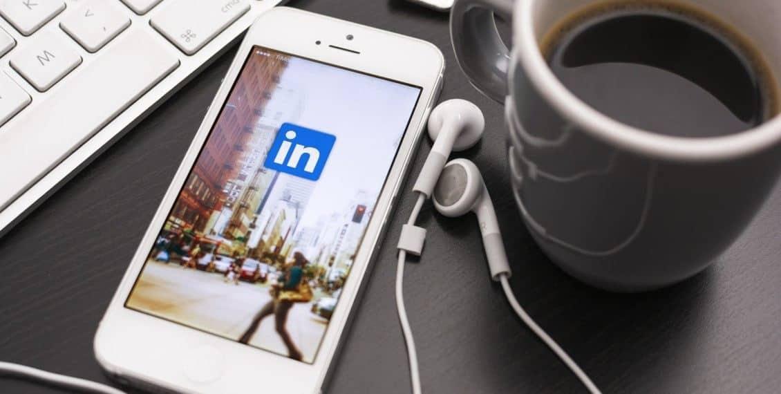10 LinkedIn tips